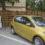 Prima stație publică de încărcare a mașinilor electrice, în parcarea Primăriei Măgurele