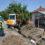 Încă 85 de gospodării din Aluniș, branșate gratuit la rețeaua de apă și canalizare